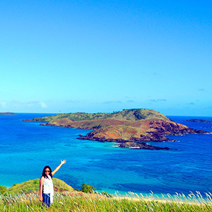 2D1N Calaguas Island Tour