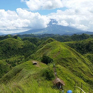 2D1N Explore Camalig with Quitinday Hills
